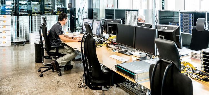 Запослени у ИКТ сектору у 2018